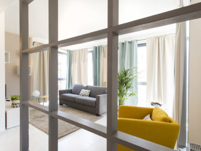 Yellow Holiday House - Apartamento Quinto Piano