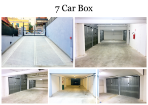 Car-Box-Tiburtina-Roma