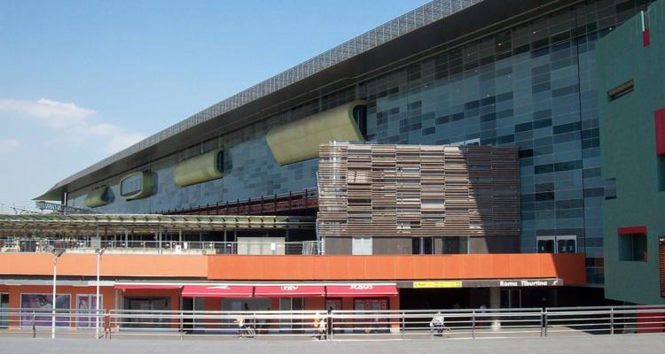 Stazione-Tiburtina